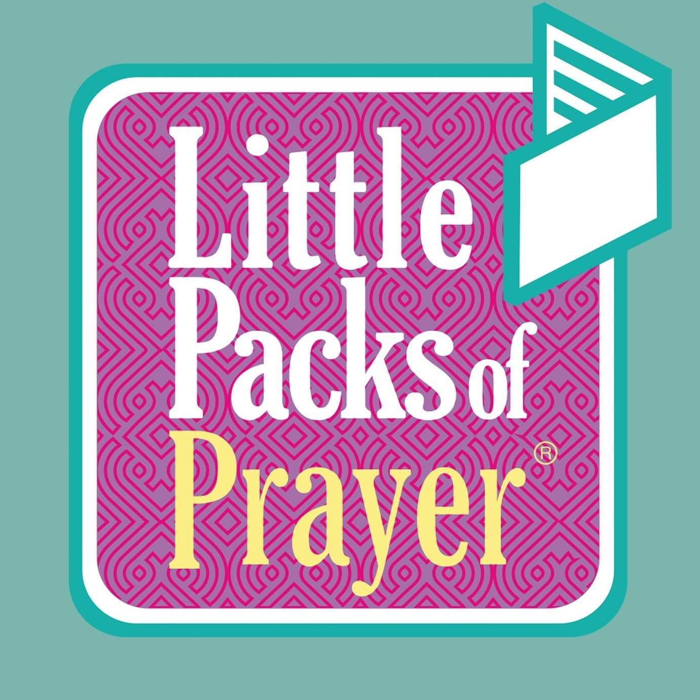 Little packs of Prayer